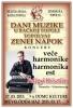 """Dani muzike"" 14-19.03.2015, Bačka Topola"